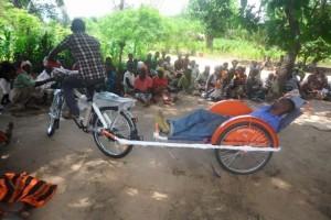 Fietsambulance Afrika3